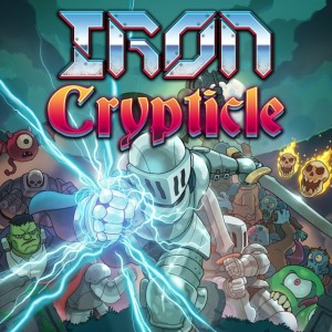 Cover Iron Crypticle