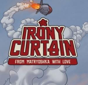 Cover Irony Curtain: From Matryoshka with Love (PS4)