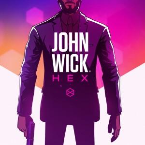 Cover John Wick Hex