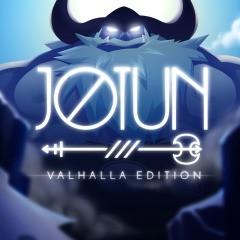 Cover Jotun: Valhalla Edition