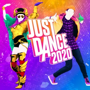 Cover Just Dance 2020 (PS4)