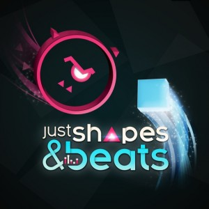 Cover Just Shapes & Beats