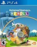 Cover Katamari Damacy REROLL (PS4)