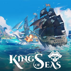 Cover King of Seas