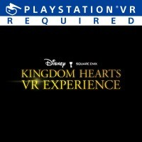 Cover Kingdom Hearts: VR Experience (PS4)