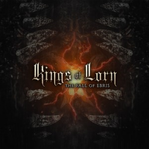 Cover Kings of Lorn: The Fall of Ebris (PS4)