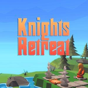 Cover Knight's Retreat