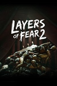 Cover Layers of Fear 2 (PS4)