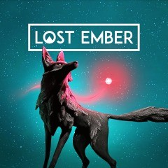 Cover Lost Ember (PS4)