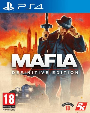 Cover Mafia: Definitive Edition