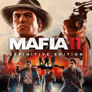 Cover Mafia II: Definitive Edition (PS4)