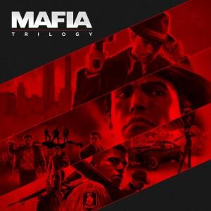 Cover Mafia: Trilogy (PS4)