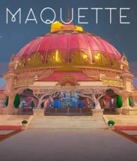 Cover Maquette
