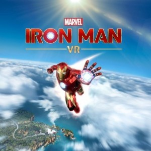 Cover Marvel's Iron Man VR