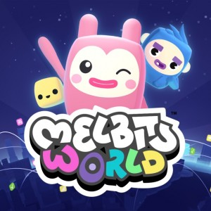 Cover Melbits World