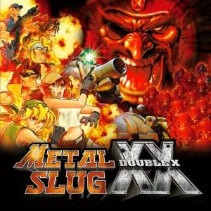 Cover Metal Slug XX