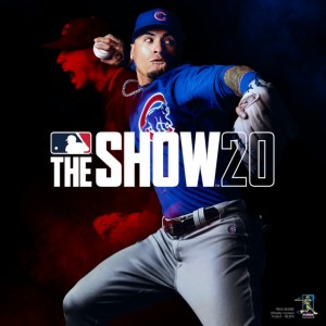 Cover MLB The Show 20