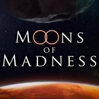 Cover Moons of Madness (PS4)