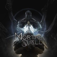 Cover Mortal Shell (PS4)