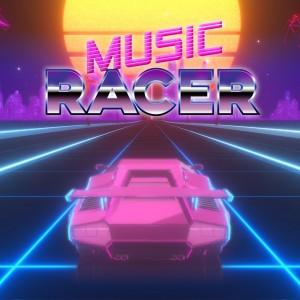 Cover Music Racer