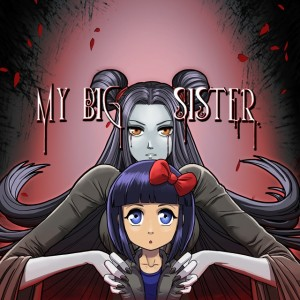 Cover My Big Sister (PS4)