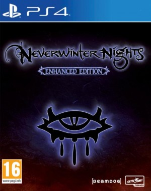 Cover Neverwinter Nights: Enhanced Edition (PS4)