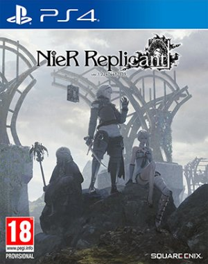 Cover NieR Replicant ver.1.22474487139...