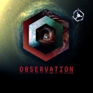 Cover Observation (PS4)