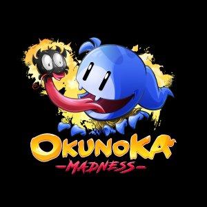 Cover OkunoKA Madness