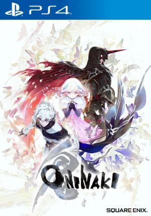 Cover Oninaki