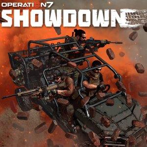 Cover Operation7: Showdown
