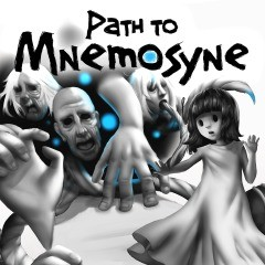Cover Path to Mnemosyne (PS4)