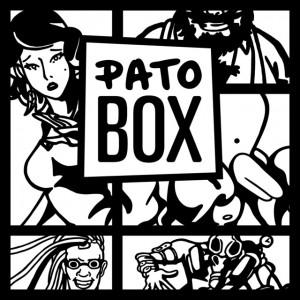Cover Pato Box