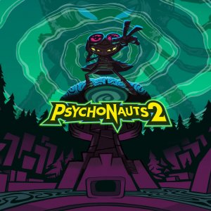Cover Psychonauts 2
