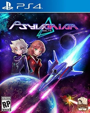 Cover Psyvariar Delta