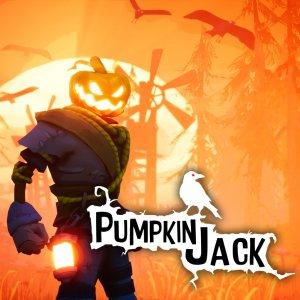 Cover Pumpkin Jack