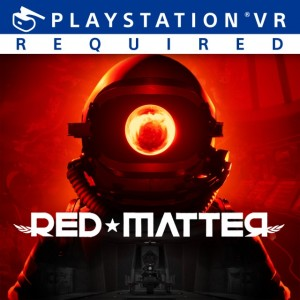 Cover Red Matter