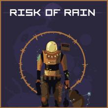 Cover Risk of Rain