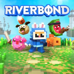Cover Riverbond