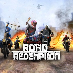 Cover Road Redemption