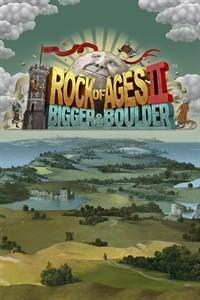 Cover Rock of Ages 2: Bigger & Boulder