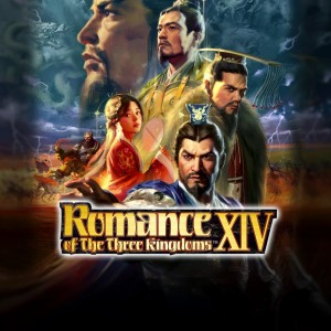 Cover Romance of the Three Kingdoms XIV (PS4)