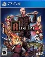 Cover Rustler