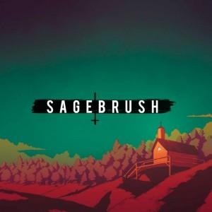 Cover Sagebrush (PS4)