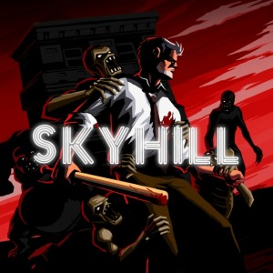 Cover Skyhill (PS4)