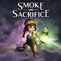 Cover Smoke and Sacrifice