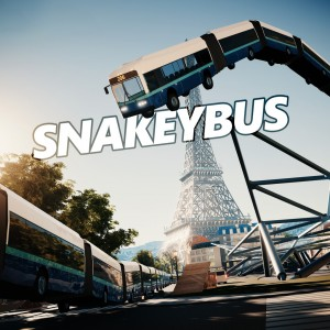 Cover Snakeybus