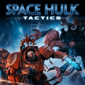Cover Space Hulk: Tactics (PS4)