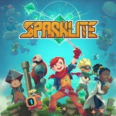 Cover Sparklite