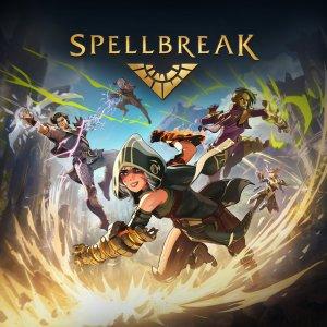 Cover Spellbreak